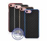 Caja modificada para requisitos particulares 2016 del teléfono móvil de la prueba del agua con el rectángulo de regalo que empaqueta para el iPhone 7