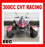 Новый EEC 300cc автоматическое ATV для сбывания