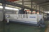 Филировальная машина профиля CNC алюминиевая