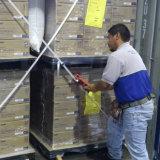 25mm alambre galvanizado Hebillas para Strapping