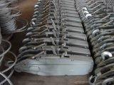 Ворот веревочки провода ручного резца