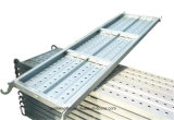 Frame Scaffolding Tower를 위한 직류 전기를 통한 LVL Scaffold Plank