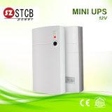 Netwerk 12V 1A gelijkstroom MiniUPS met 5V de Bank van de Macht USB