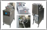 Friteuse électrique de pression de poulet de prix usine de Cnix