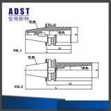 CNC 기계 사용 Bt40 시리즈 Mta MTB 공구 홀더