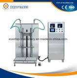 Automatisches 250ml Öl-der Füllmaschine zur Flaschen-5000ml