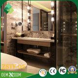 Elegante estilo chino de mobiliario de madera del dormitorio del hotel conjunto (ZSTF-05)