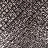 荷物/袋または家具のための200d*250dツートーンダイヤモンドタイプ格子ジャカードオックスフォードファブリック