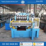 Automatische Größen änderten Panelpurlin-die Rolle des c-Panel-Z, die Maschine bildet