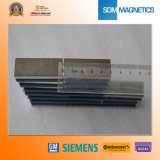 N38 Magneet de van uitstekende kwaliteit van het Blok van het Neodymium