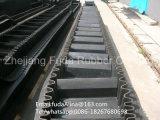 Nastro trasportatore all'ingrosso del muro laterale della Cina di alta qualità della Cina e nastro trasportatore ondulato di gomma del muro laterale