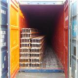Fascio d'acciaio del materiale da costruzione H dal fornitore di Tangshan (HEA HEB)