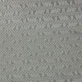 Cuero sintetizado grabado de la PU del precio al por mayor para la pared decorativa