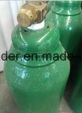 exportação portátil do cilindro de oxigênio do preço 15L do competidor a Irã