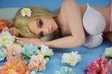 кукла секса Realistictiny силикона TPE 132cm