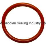 De rubber O-ring van Cr van Verbindingen NBR FKM HNBR Sil EPDM
