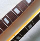 Do jazz canadense do bordo de 4 cordas garganta baixa com Fingerboard do Rosewood
