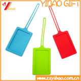 Tag novo bagagem personalizada PVC bag bag