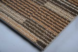 azulejo Polished esmaltado de mármol de la alfombra del azulejo de suelo de la porcelana 5D de los 60X60cm para el azulejo Gg60734 del proyecto del suelo