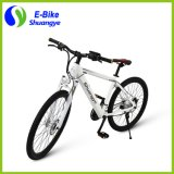 36V Ocultos batería de montaña bicicleta eléctrica