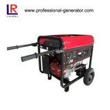 generatore portatile della benzina di 220V 5kVA