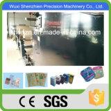 SGS de Volledige Automatische Lopende band van de Zak van het Document Voor Cement