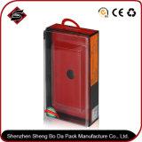 коробка прямоугольника 222*112*17mm изготовленный на заказ бумажная упаковывая