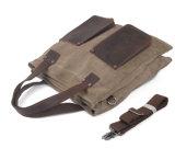 Preiswerter Entwurfs-Frauen-Leder-Handtasche Shouler Beutel (RS-6887)