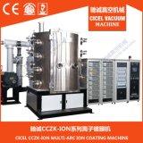 Лакировочная машина вакуума черноты PVD золота размера Cczk большая для раковины ванны кухни