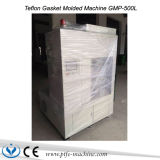 Máquina de molde de PTFE para a gaxeta ou a arruela GMP-500L