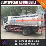Öl-LKW-Becken-Kraftstoff-LKW des China-Fertigung-Licht-JAC 5m3 4t