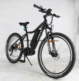 [متث] محرّك غير مستقر درّاجة كهربائيّة مع [بفن] عزم ليّ محسّ