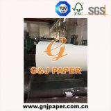 Papier blanc de bonne qualité de peinture pour la production de livre de croquis