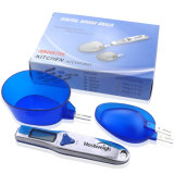 Hot Selling Detachable Scoop Weighing Digital Spoon Kitchen Scale