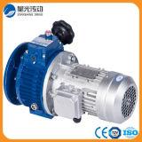 El fabricante suministra variador de velocidad Reductor (JWB-X0.75-190F)