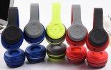 Auricular colorido de los accesorios del teléfono móvil del receptor de cabeza de la radio Bluetooth3.0