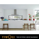 Custom Made Furniturer for Cabinets and Cupboards of Kitchen Tivo - 0155h