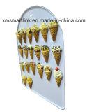 Magnete del frigorifero del gelato di Polyresin