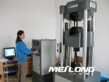 Aislante de tubo del acero inoxidable de En10216-5 X6crninb18-10 1.4550