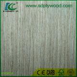 Chapa de madera dirigida de la nuez del roble/chapa de la madera