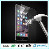 Ultra dünner realer Bildschirm-Schoner-Film des ausgeglichenen Glas-9H für iPhone 6
