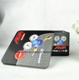 Custom Metal rectangular tres conjuntos Latas para Packaging Tool