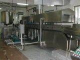 Chaîne de fabrication de pleine d'acier inoxydable de qualité boucle de pomme de terre