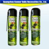 Knoco onderaan de Olie Gebaseerde Nevel van het Insecticide voor Insect Afweermiddel