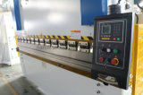 Деятельность безопасности гибочной машины Wc67y-40t/2500mm Hydraulicplatebendingmachine