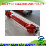 SWC産業設備のための軽量シリーズCardanシャフトかシャフト