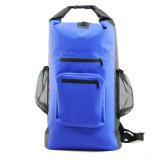 External Pockets напольные спорты Hiking назад - пакет