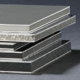 Painel composto de alumínio de alta qualidade com preço mais barato (ALB-009)