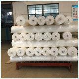 Tessuto bianco di Hometextile dell'assestamento di Microfiber del poliestere
