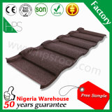 Fashion Building Material Stone Strips/Roman Type Roofing Tile
